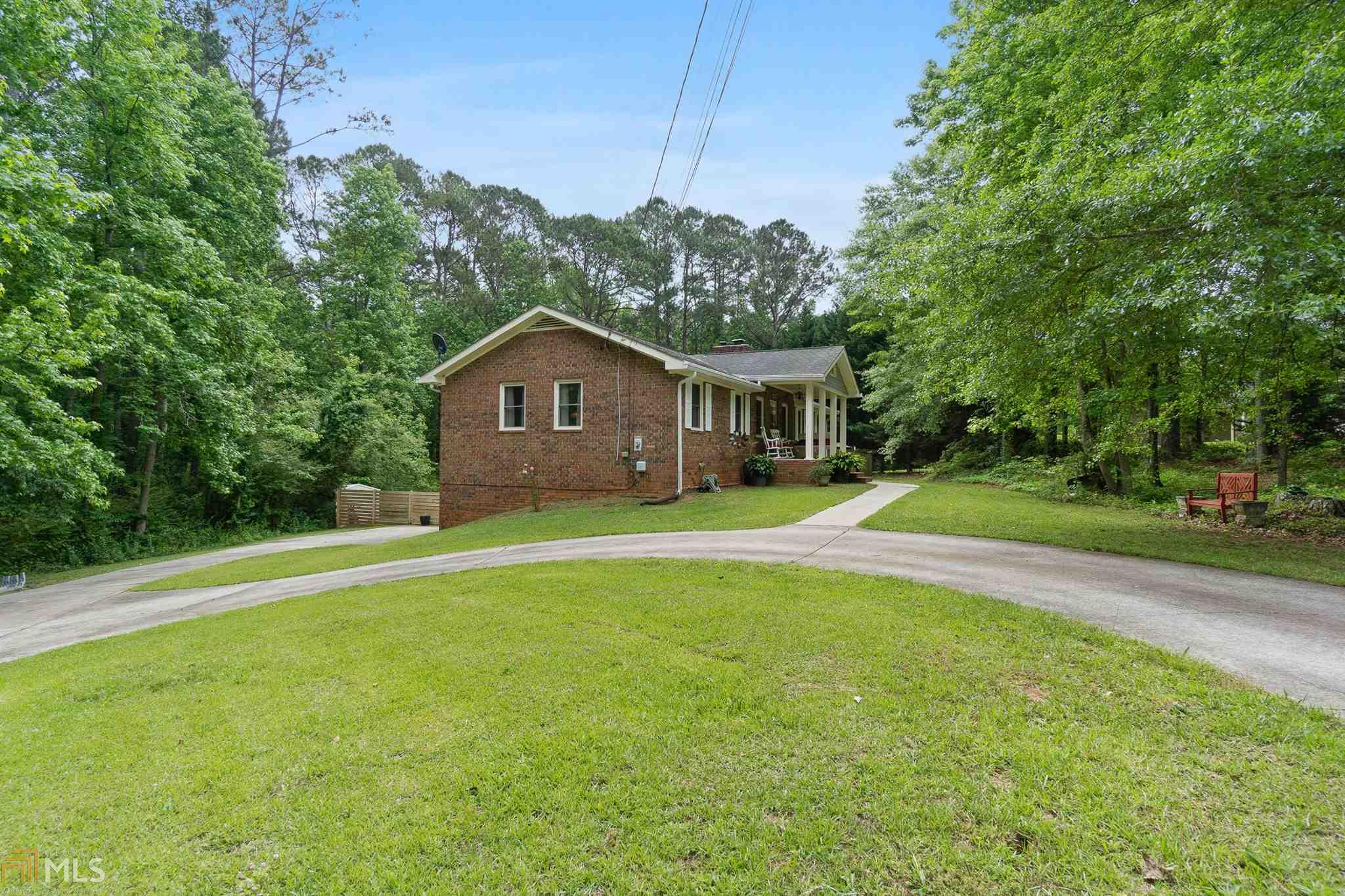 Image for property 2006 Tallwood Pl, Griffin, GA 30223