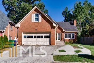 Image for property 1523 Pangborn Station Dr, Decatur, GA 30033-1845