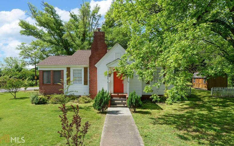 Image for property 524 Hartwell Rd, Lavonia, GA 30553