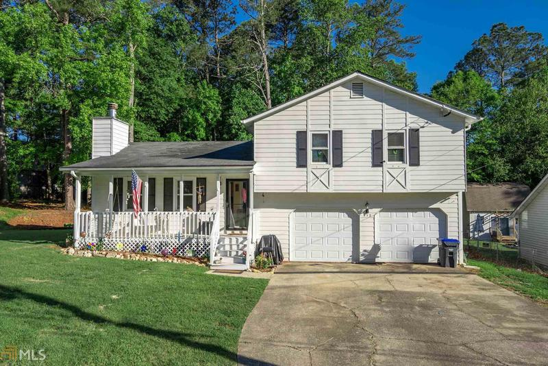 Image for property 512 Pebble Point Drive, Loganville, GA 30052