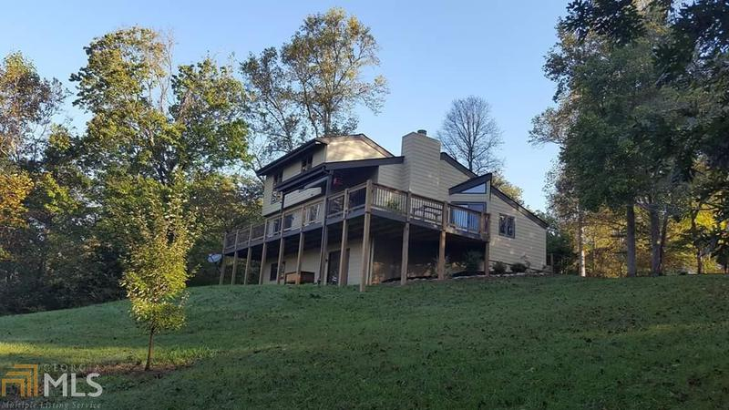 Image for property 5300 Pine Crest Rd, Young Harris, GA 30582