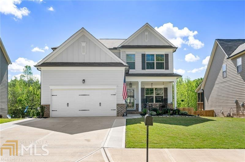 Image for property 405 Flowing Trail, Dawsonville, GA 30534-5547