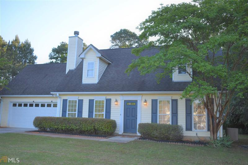 Image for property 101 Winding Brook Trl, Winterville, GA 30683
