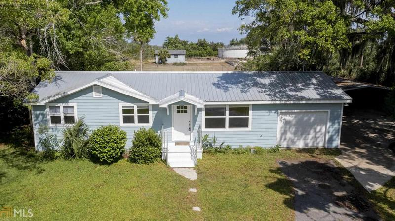 Image for property 302 Norris St, St Marys, GA 31558
