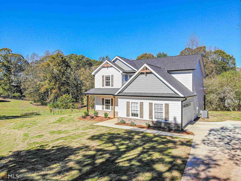 Image for property 1340 Walters Rd Lot 1, Lavonia, GA 30553