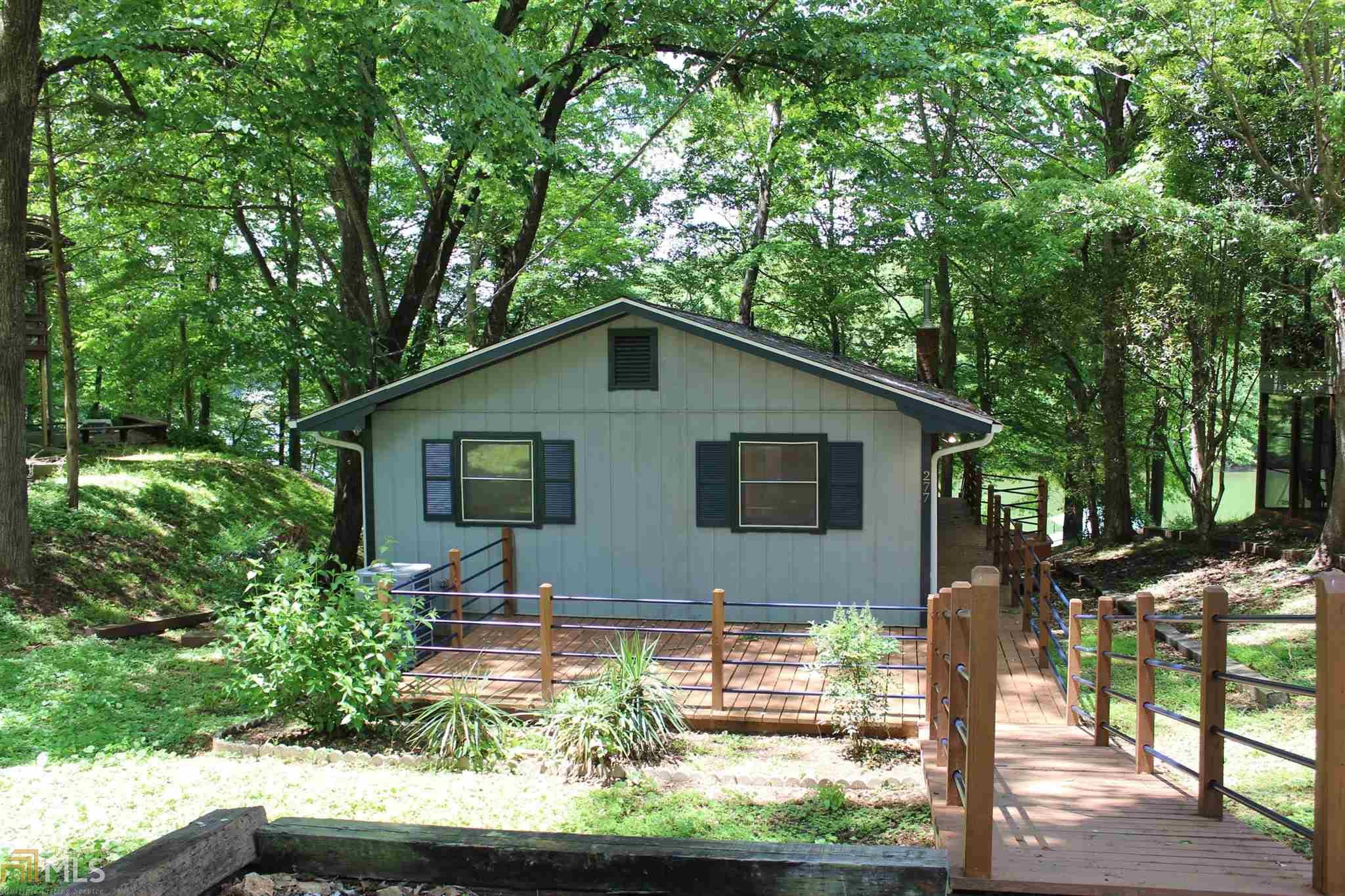 Image for property 277 Rue Chalet, Lavonia, GA 30553