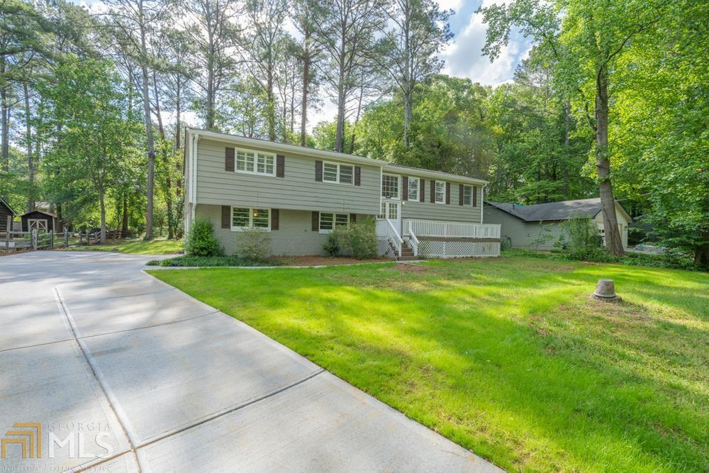 Image for property 4442 Inlet Road Rd, Marietta, GA 30066