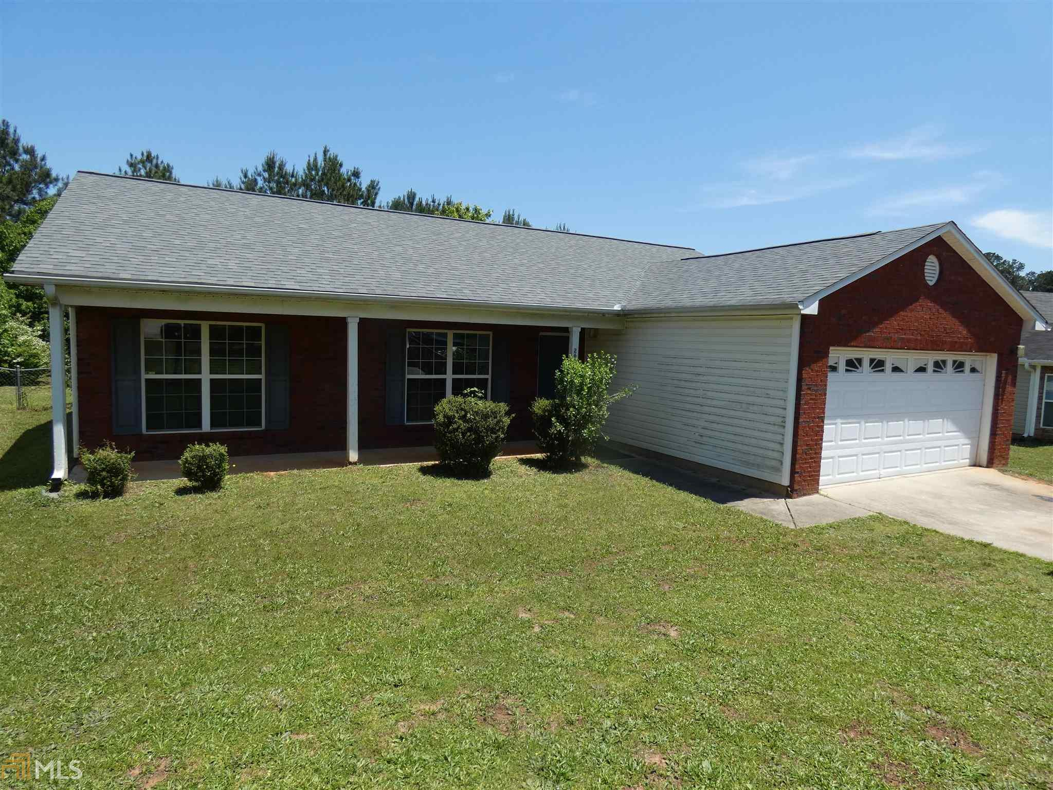 Image for property 265 Whistle Way, Locust Grove, GA 30248