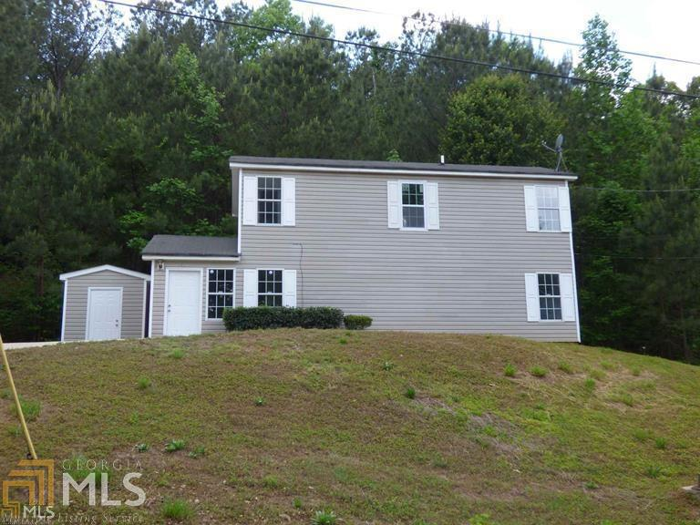 Image for property 6105 Forrest Ave, Union City, GA 30291