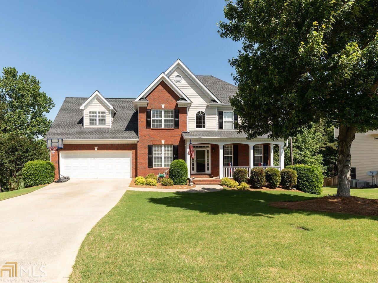 Image for property 2262 SAINT KENNEDY LANE, BUFORD, GA 30518