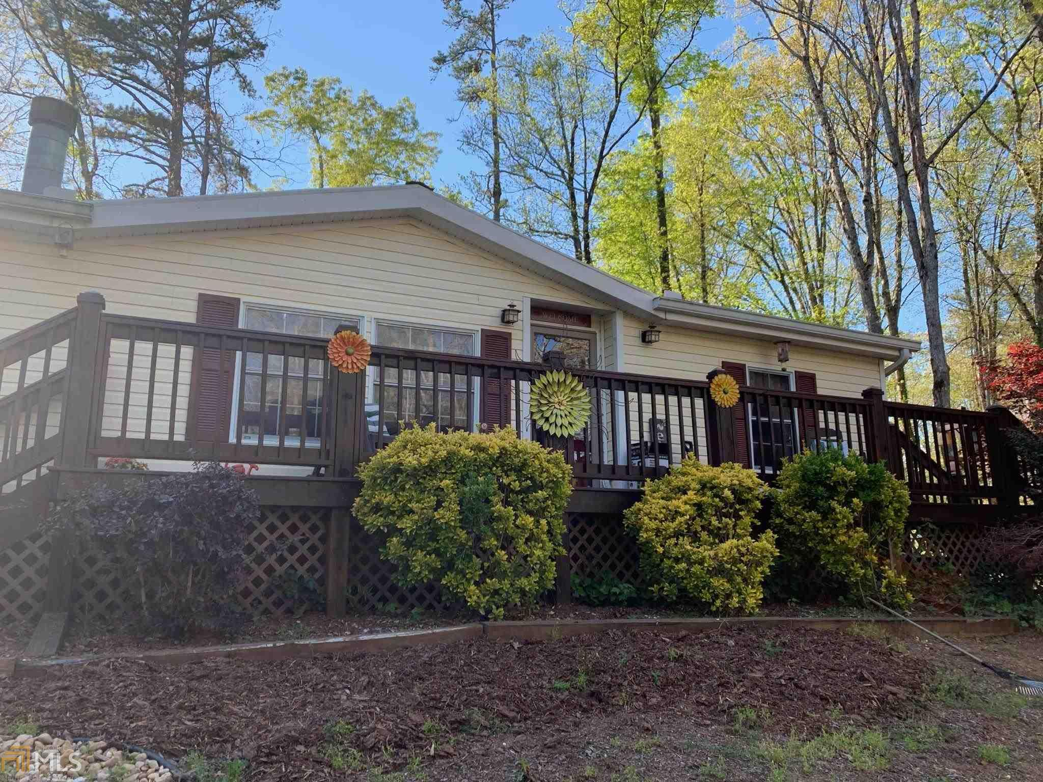 Image for property 1008 Pleasant Gap Road, Ellijay, GA 30540