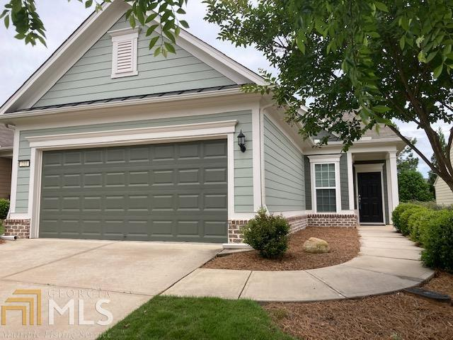 Image for property 211 English Ivy Dr, Griffin, GA 30223