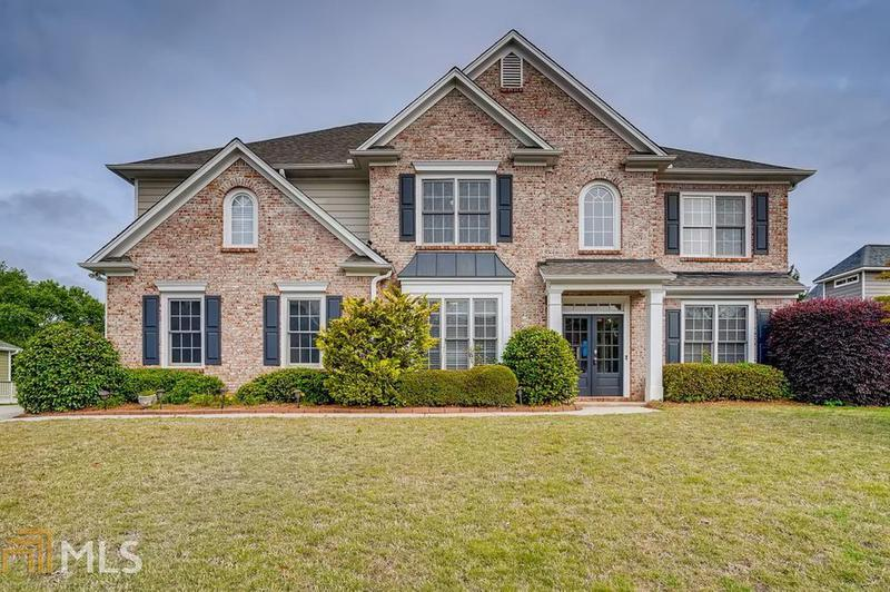 Image for property 4058 Sandy Branch, Buford, GA 30519-7438