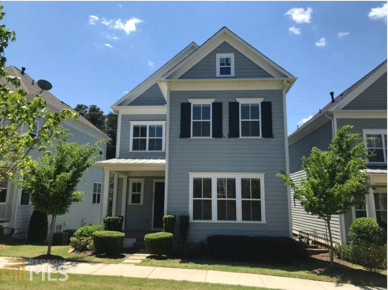 Image for property 6065 Richwood, Roswell, GA 30076-6434