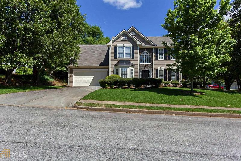 Image for property 505 White Stag, Suwanee, GA 30024