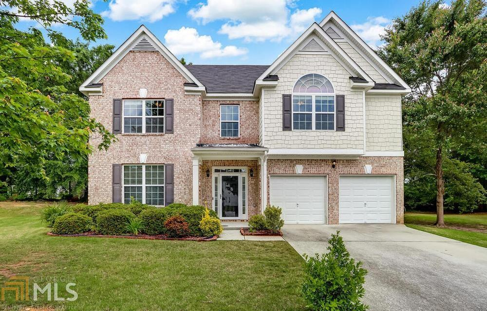 Image for property 328 Jarrod Oaks Court, Loganville, GA 30052-7972