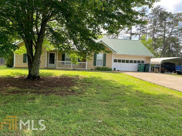 Image for property 18 Westover Ridge NW, Adairsville, GA 30103-4660