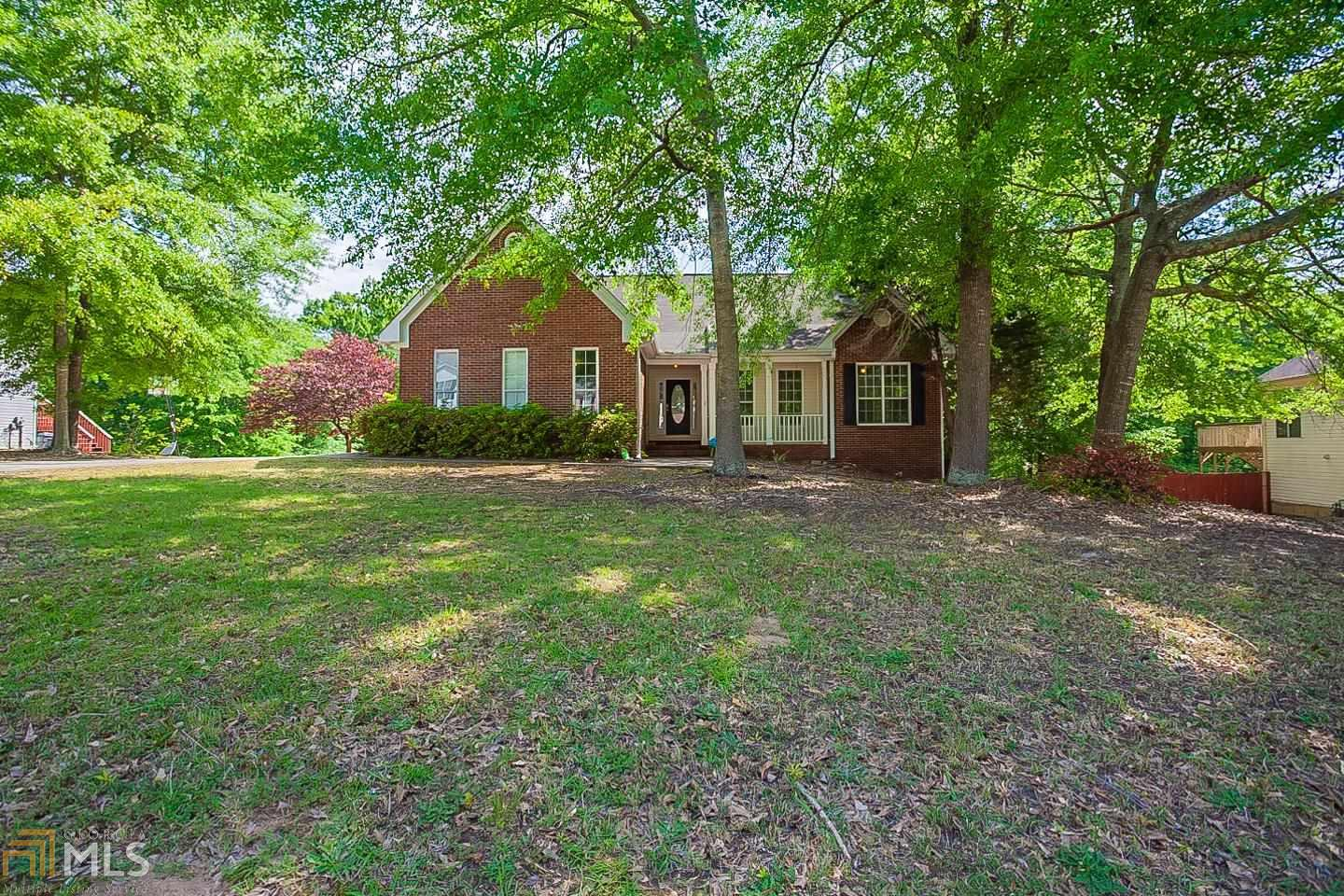 Image for property 3494 Heathervale, Conyers, GA 30094