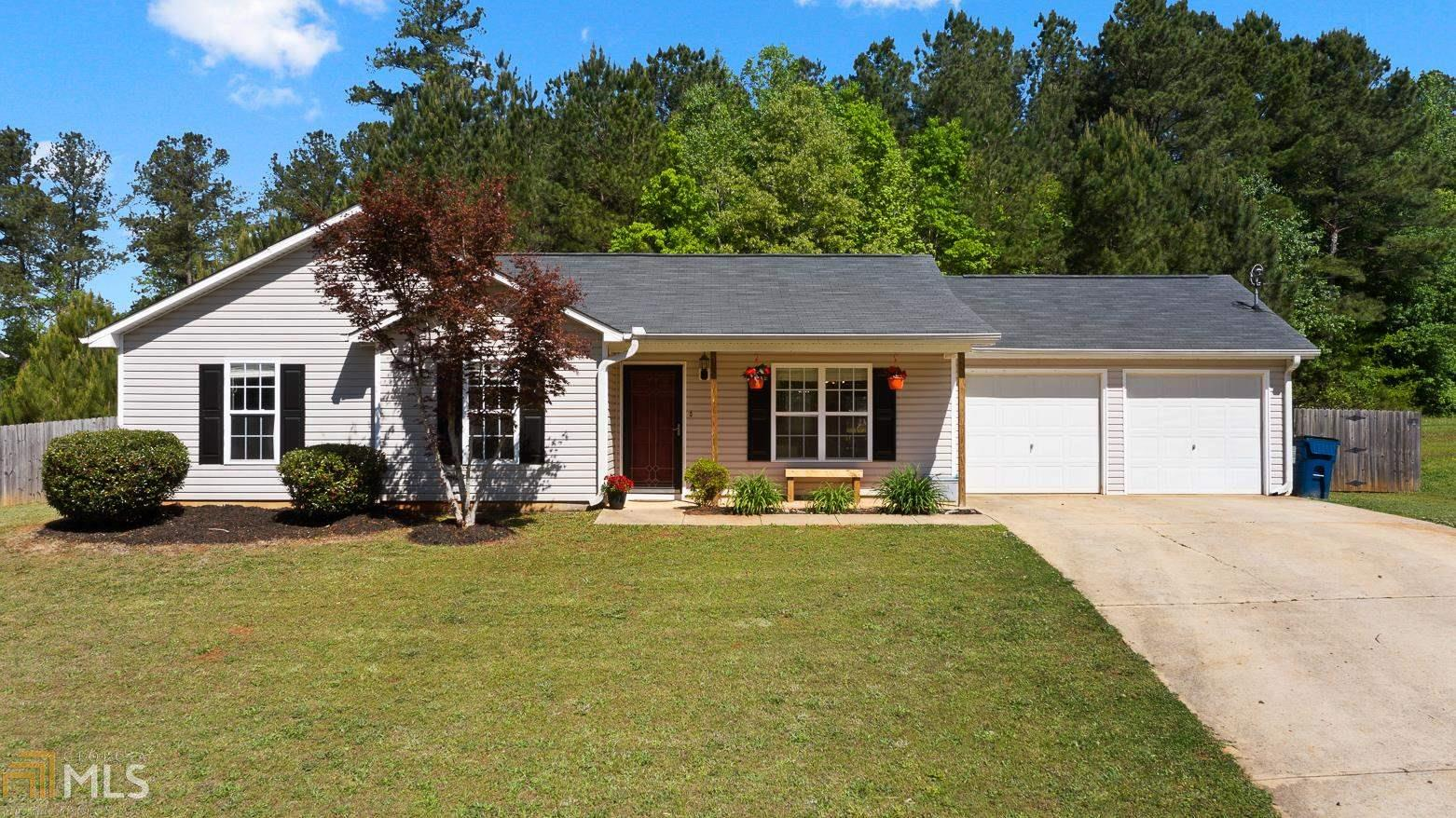 Image for property 444 Thorn Thicket, Rockmart, GA 30153-7495