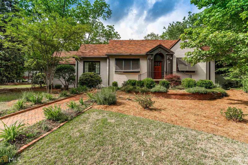 Image for property 3265 Vista Circle, Macon, GA 31204