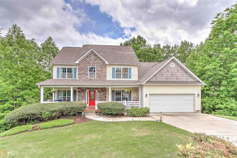 Image for property 5375 Angel Wing Ct, Gainesville, GA 30506