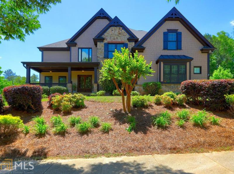 Image for property 721 Crescent Circle, Canton, GA 30115-4772