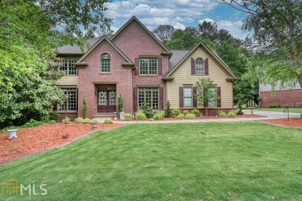 Image for property 665 Gold Valley Pass, Canton, GA 30114