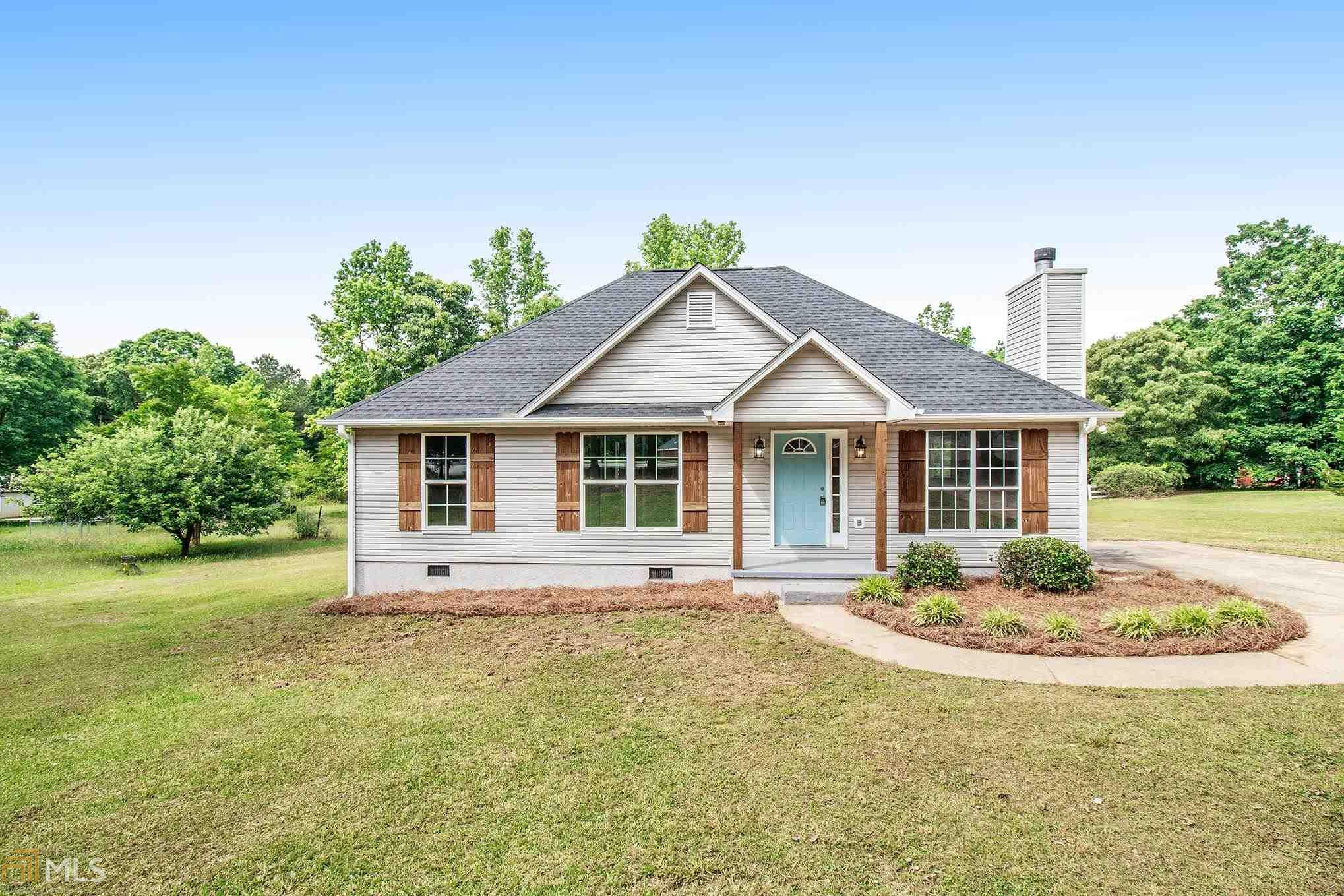 Image for property 1841 Patterson Rd, Griffin, GA 30223