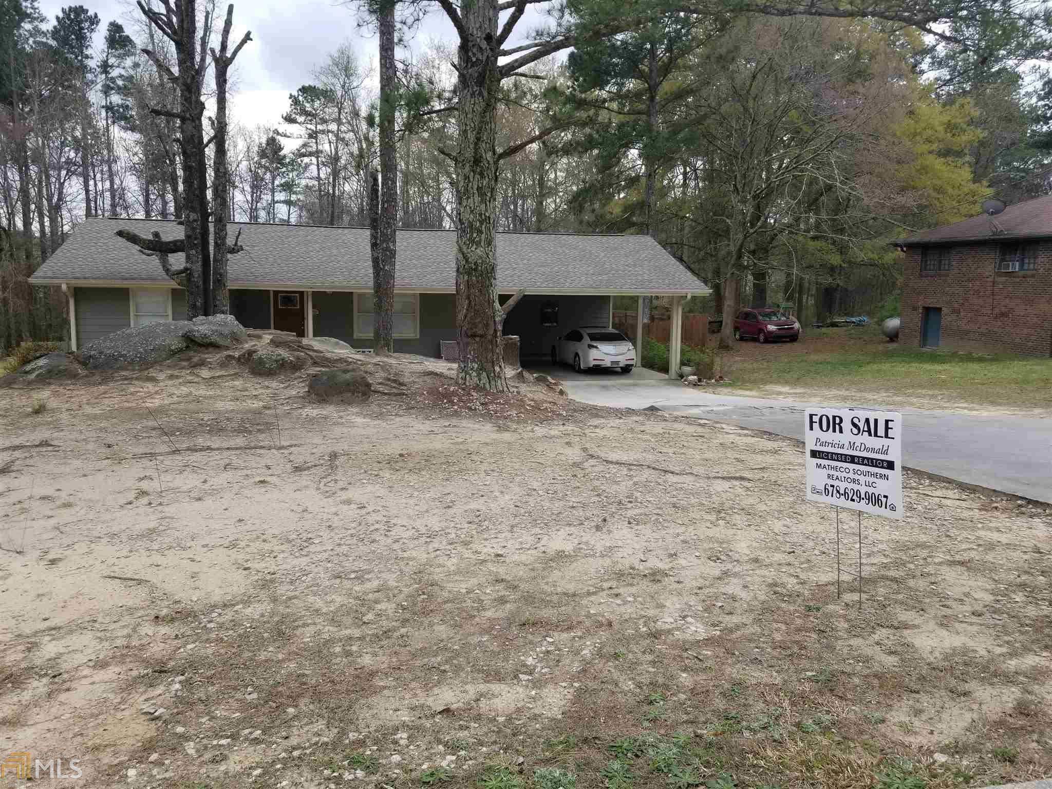 Image for property 1520 Rena Ct, Conyers, GA 30012