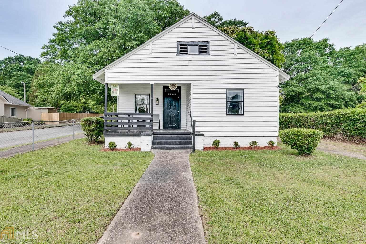 Image for property 2963 Church St, East Point, GA 30344