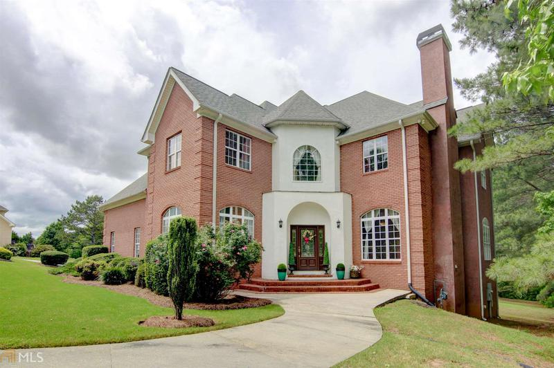 Image for property 134 Castlewood, Tyrone, GA 30290