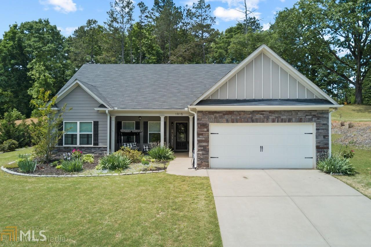 Image for property 1915 Windstone Pl, Winder, GA 30680