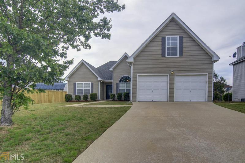 Image for property 1625 Village Place Cir, Conyers, GA 30013