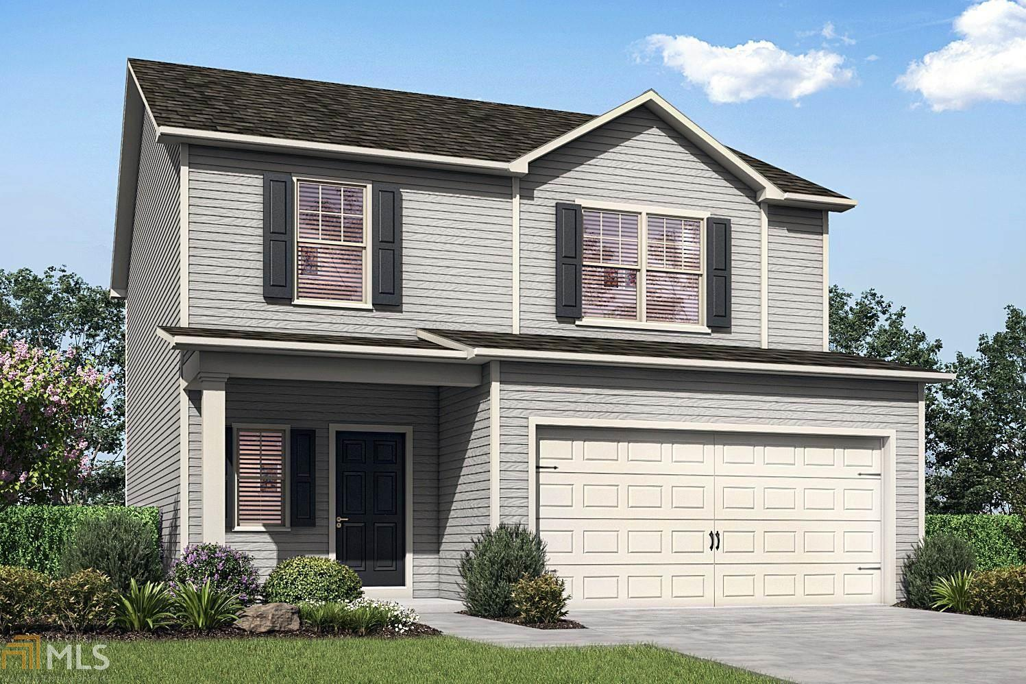 Image for property 3290 Ridge Hill Parkway, Douglasville, GA 30135
