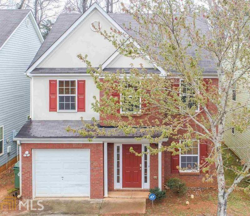 Image for property 808 CRESCENT WAY, GRIFFIN, GA 30224