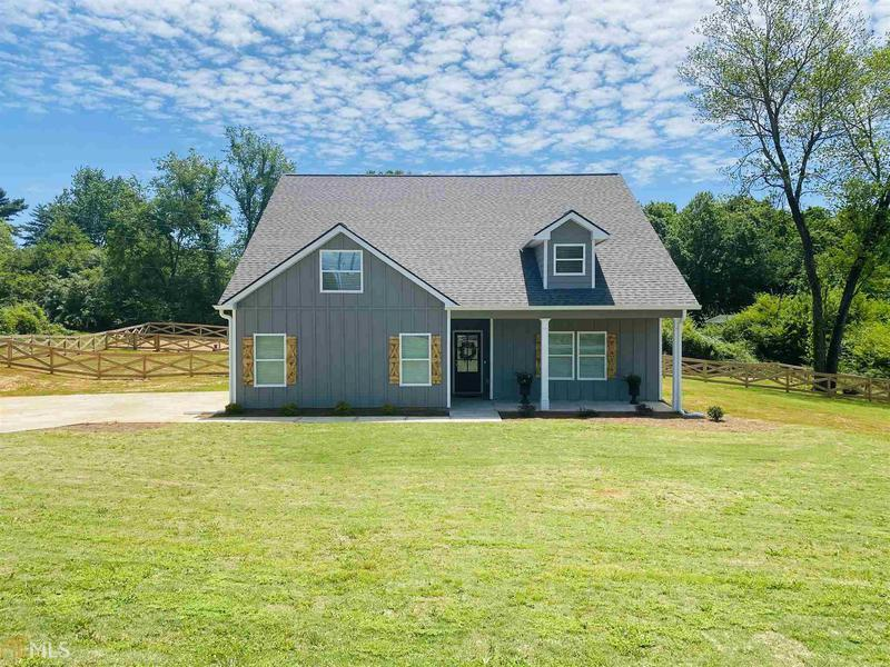Image for property 115 Fairview Meadows Drive, Demorest, GA 30535
