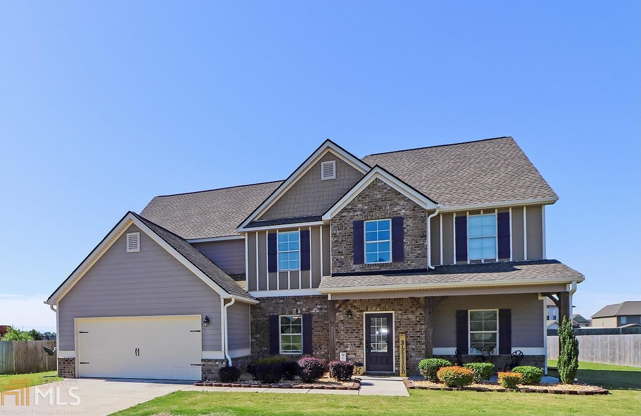 Image for property 342 Cambrian Drive, Kathleen, GA 31047