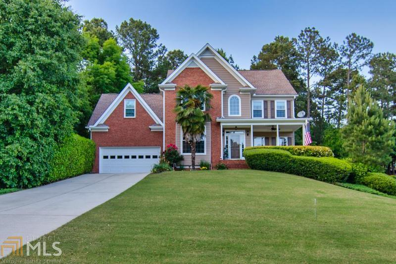Image for property 622 Shady Willow Ln, Loganville, GA 30052