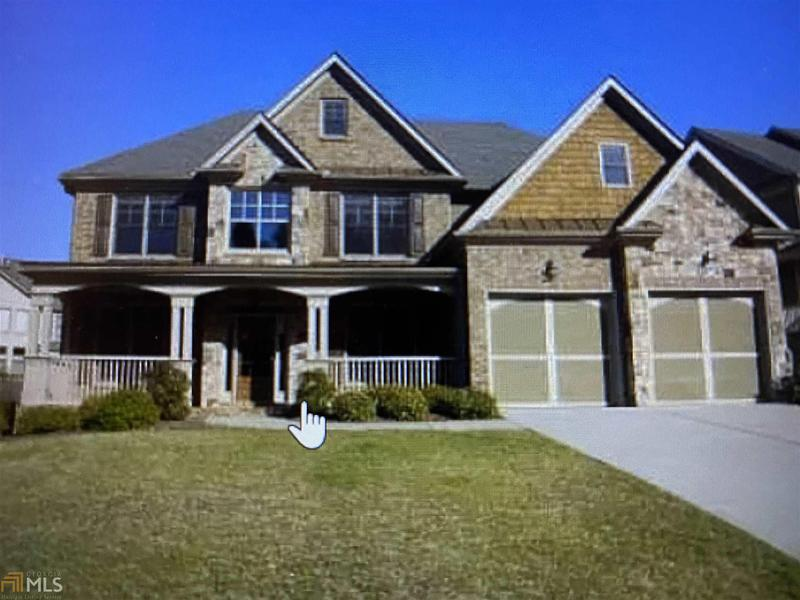 Image for property 2546 Summersong Way, Buford, GA 30519