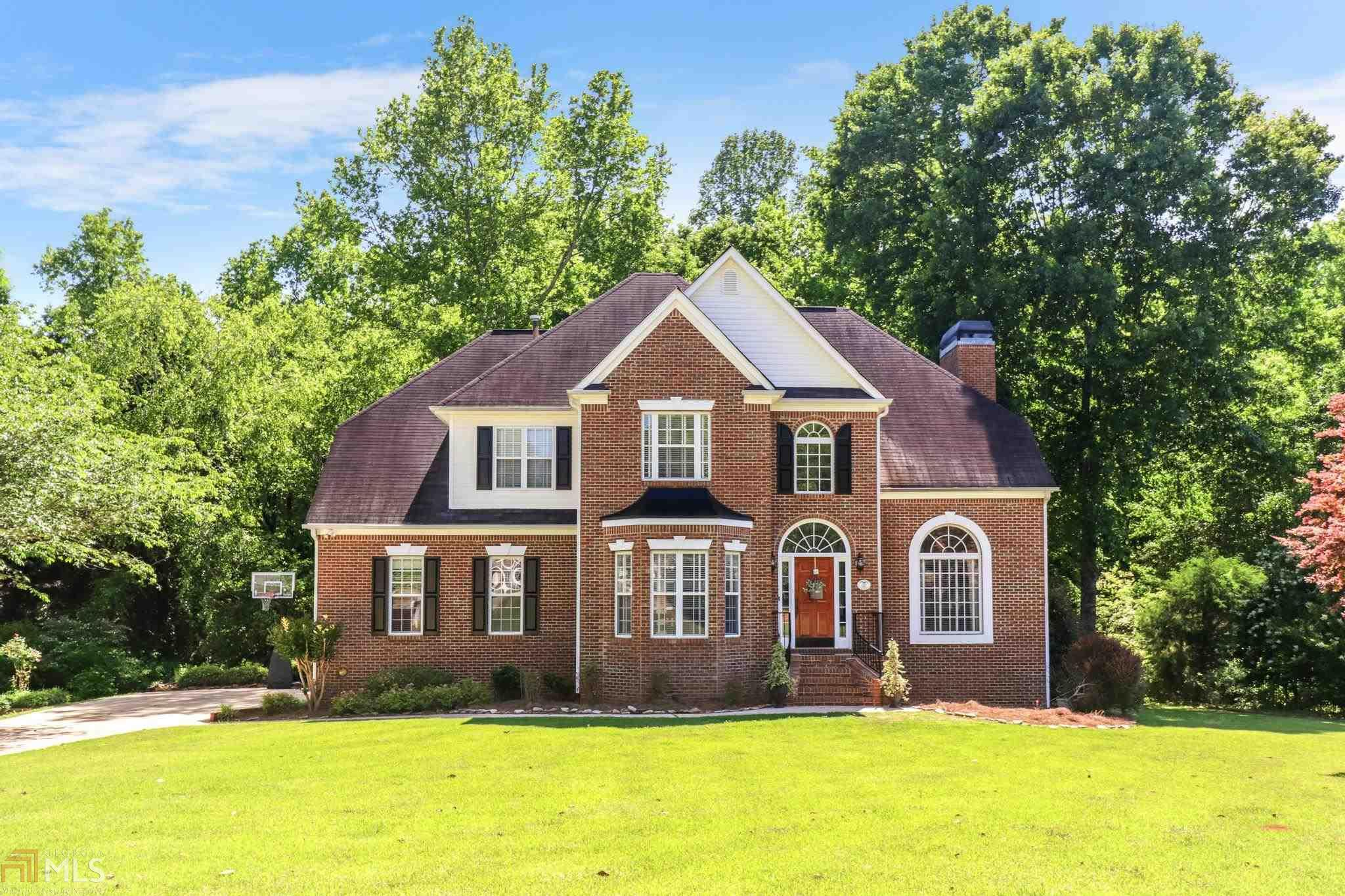 Image for property 30 Plainfield Pl, Newnan, GA 30265