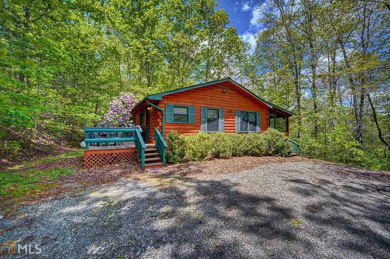 Image for property 136 Tall Oaks Trail 4, Blairsville, GA 30512