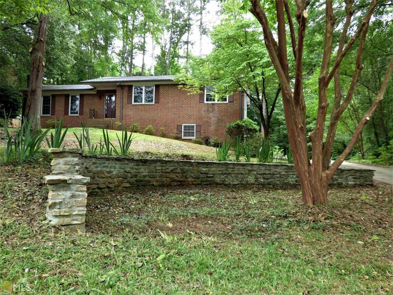 Image for property 1061 Colliers Creek Road, Watkinsville, GA 30677