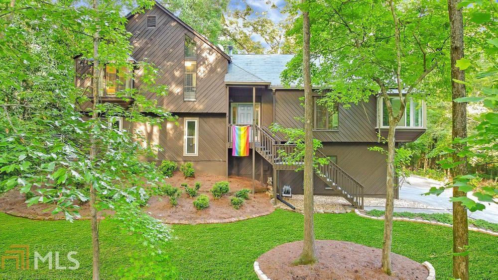 Image for property 2711 Spencers Trace, Marietta, GA 30062
