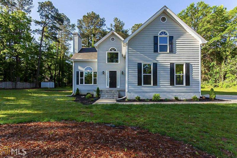 Image for property 145 Clearview, Mcdonough, GA 30253
