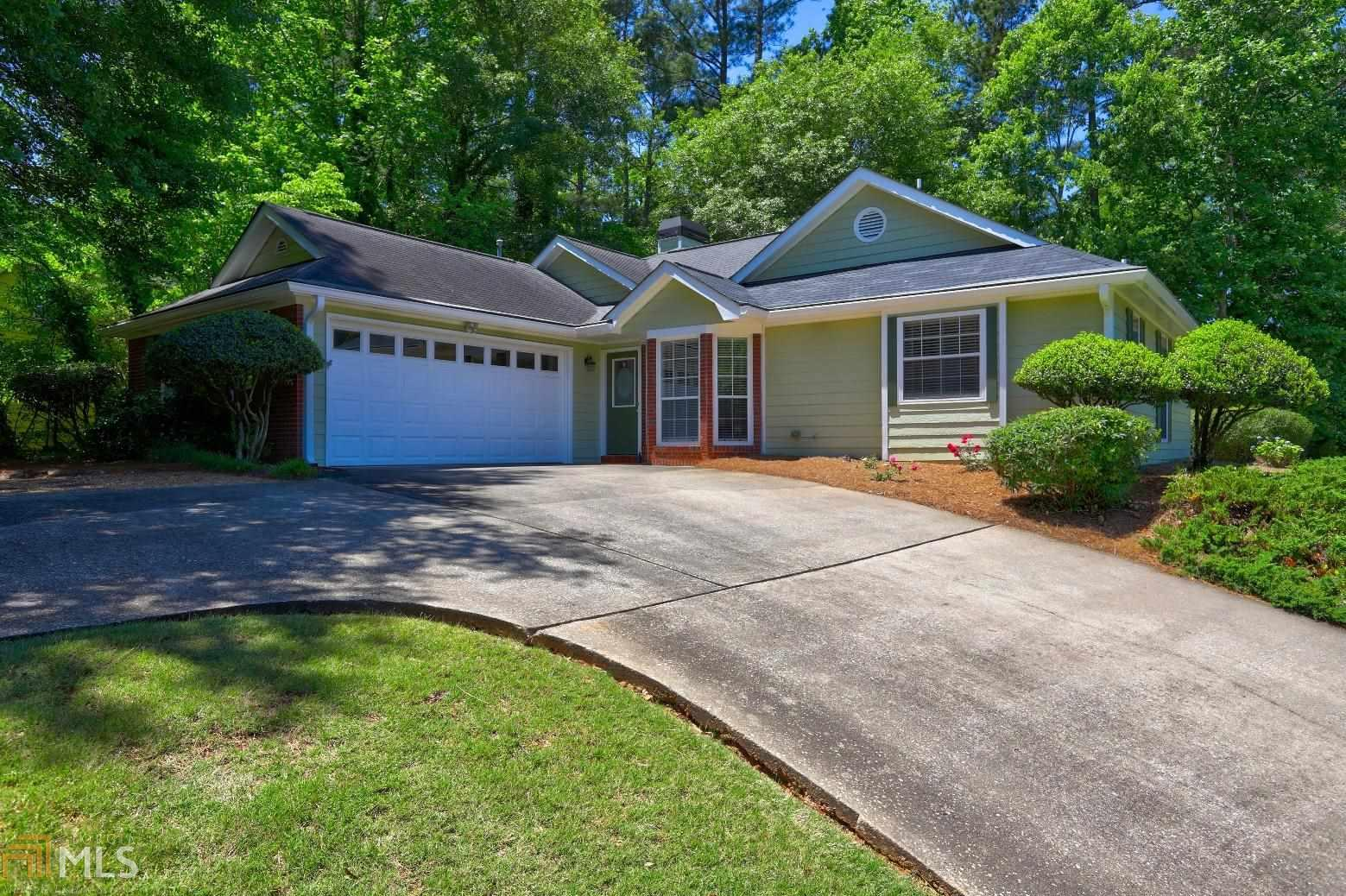 Image for property 539 Horseshoe Cir, Stockbridge, GA 30281
