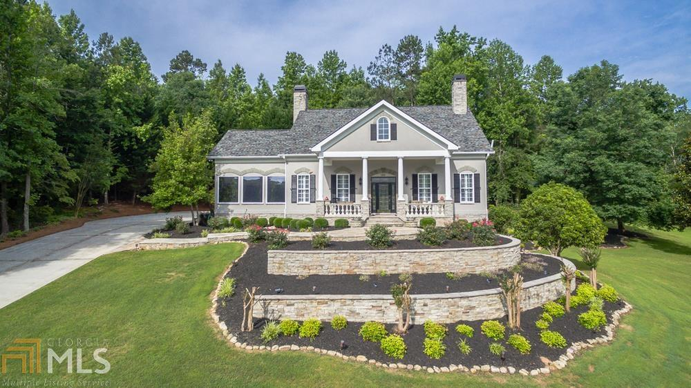 Image for property 148 Glen Lake Drive, Hoschton, GA 30548