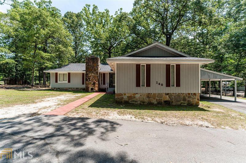 Image for property 140 Old Hickory Road, Byron, GA 31008