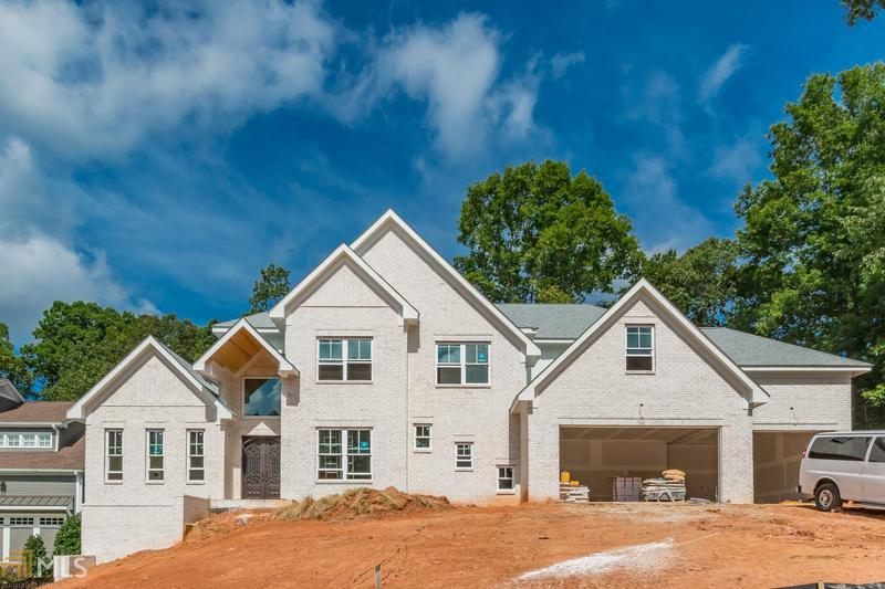 Image for property 3106 Dickson St, Brookhaven, GA 30319-2622