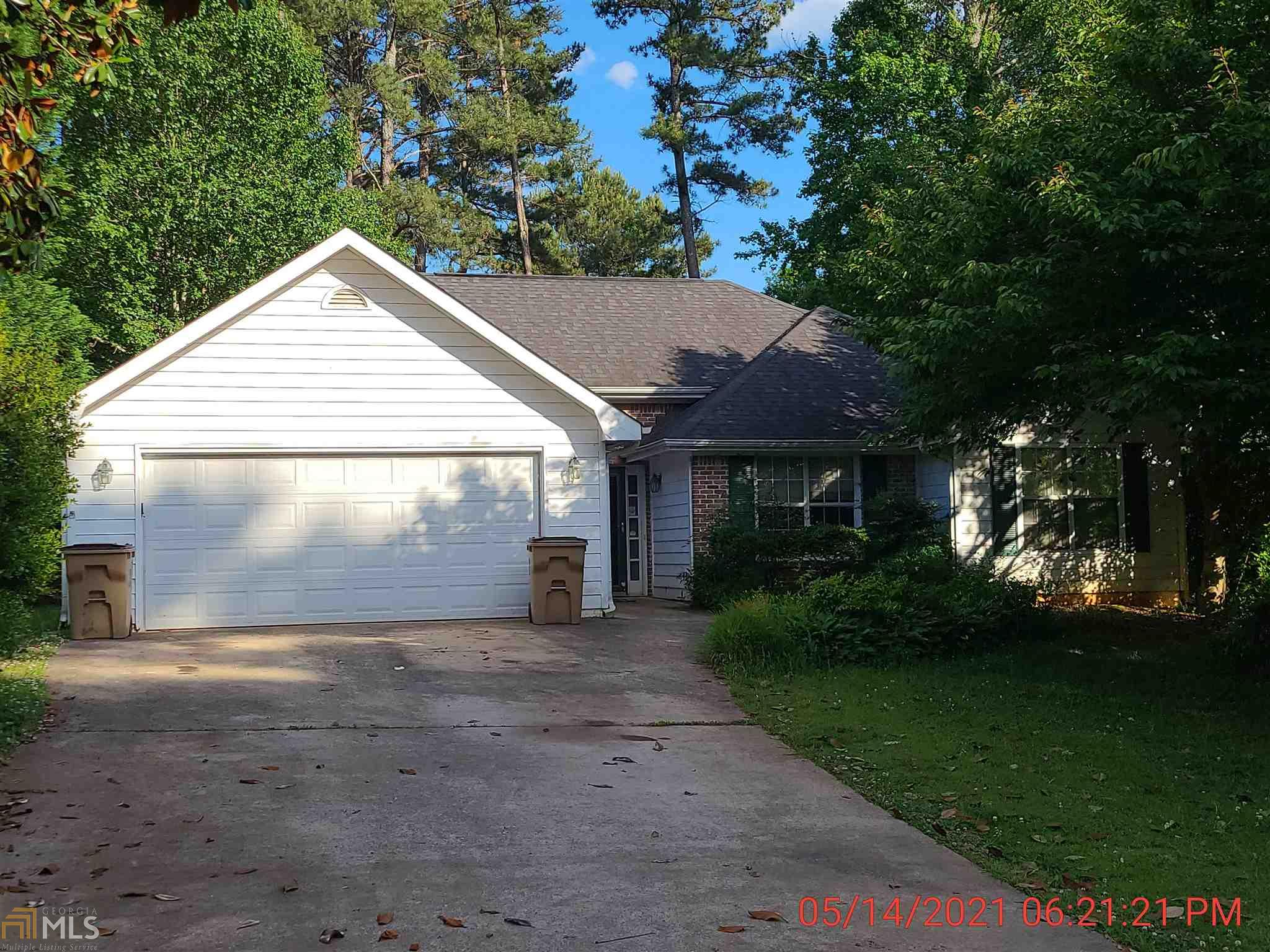 Image for property 129 Nanci Court, Stockbridge, GA 30281