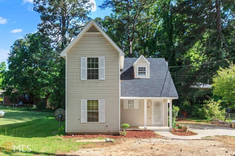 Image for property 1326 Cherokee Ave, Griffin, GA 30224